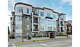 205-1765 Oak Bay Avenue, Victoria, BC, V8S 3Z5