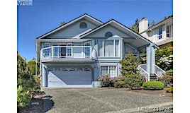 3626 Panorama Ridge, Cobble Hill, BC, V0R 1L1