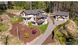 1785 York Ridge Place, Highlands, BC, V9B 6E5