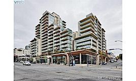 501-708 Burdett Avenue, Victoria, BC, V8W 0A8