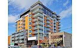 609-838 Broughton Street, Victoria, BC, V8W 1E4