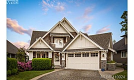 2067 Hedgestone Lane, Langford, BC, V9B 6V2