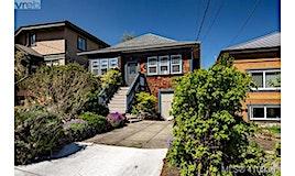 1324 Grant Street, Victoria, BC, V8R 1M3