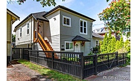 137 Ladysmith Street, Victoria, BC, V8V 1J3