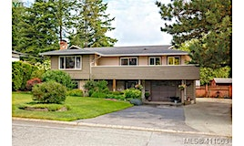 2522 Meadowland Drive, Central Saanich, BC, V8Z 5P5