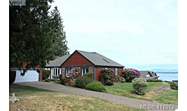1684 Mayneview Terrace, North Saanich, BC, V8L 5A9