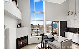 407-932 Johnson Street, Victoria, BC, V8V 3N4