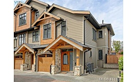 4-2622 Shelbourne Street, Victoria, BC, V8R 4L9