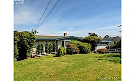 2578 Vista Bay Road, Saanich, BC, V8P 3E8