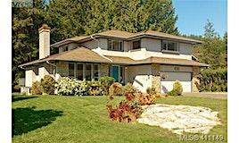 8615 Sentinel Place, North Saanich, BC, V8L 4Z8