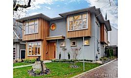 1632 Yale Street, Oak Bay, BC, V8R 5N4