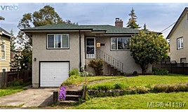 40 Logan Avenue, Saanich, BC, V9A 1H3