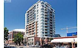 1107-728 Yates Street, Victoria, BC, V8W 3S2