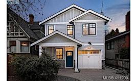 1045 Richmond Avenue, Victoria, BC, V8S 3Z6