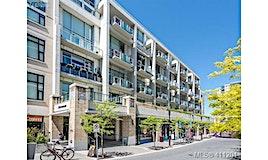 213-770 Fisgard Street, Victoria, BC, V8W 0B8