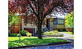 1847 Gonzales Avenue, Victoria, BC, V8S 1V1