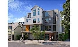 4-9716 Third Street, Sidney, BC, V8L 3A2