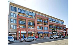 313-517 Fisgard Street, Victoria, BC, V8W 0C5