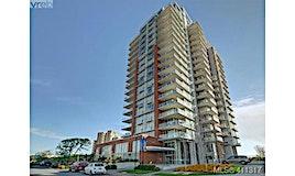 1005-83 Saghalie Road, Victoria, BC, V8W 1B1