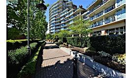 N503-737 Humboldt Street, Victoria, BC, V8W 1B1