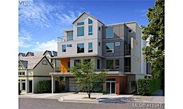 8-9716 Third Street, Sidney, BC, V8L 3A2