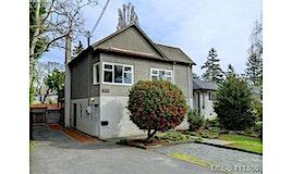 1272 Holloway Street, Saanich, BC, V8P 1M7