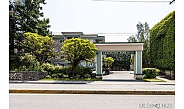 411-689 Bay Street, Victoria, BC, V8T 5H9