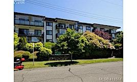 104-1039 Linden Avenue, Victoria, BC, V8V 4H3