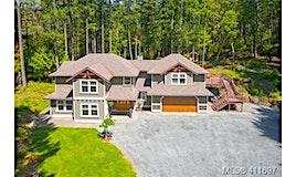 672 Stewart Mountain Road, Highlands, BC, V9B 6J8