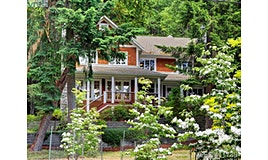 1875 Burnham Road, Shawnigan Lake, BC, V0R 1L0
