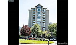 302-1015 Pandora Avenue, Victoria, BC, V8V 3P6