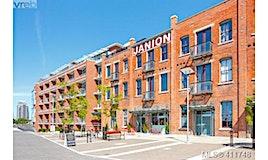 103-456 Pandora Avenue, Victoria, BC, V8W 0E3