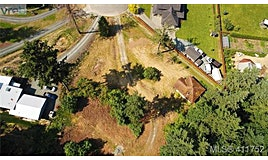 Lot 14 Polo Field Place, Cowichan Bay, BC, V0R 1N2