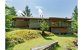 431 Heck Hill Road, Mayne Island, BC, V0N 2J2