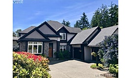 4039 South Valley Drive, Saanich, BC, V8Z 7Z5