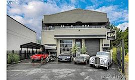 455 East Gorge Road, Victoria, BC, V8T 2W1