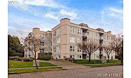 401-1201 Hillside Avenue, Victoria, BC, V8T 2B1