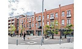 503-456 Pandora Avenue, Victoria, BC, V8W 0E3