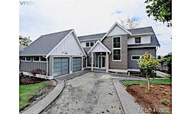 2391 Lansdowne Road, Oak Bay, BC, V8P 5B8
