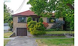 256 Wildwood Avenue, Victoria, BC, V8S 3W3