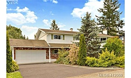 2437 Mt. St. Michael Road, Central Saanich, BC, V8M 1T7