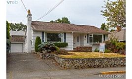 2485 Mcneill Avenue, Oak Bay, BC, V8S 2Z3