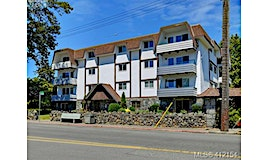 402-2340 Oak Bay Avenue, Oak Bay, BC, V8R 1G9