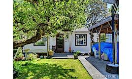 455 Montcalm Avenue, Saanich, BC, V8Z 4S8