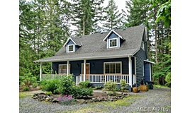 1409 Hillgrove Road, North Saanich, BC, V8L 5K6