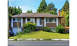 4068 Cedar Hill Cross Road, Saanich, BC, V8N 6K3