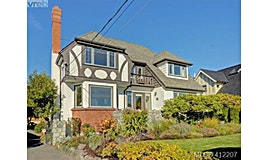 290 Beach Drive, Oak Bay, BC, V8S 5J6