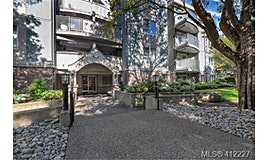 204-2710 Grosvenor Road, Victoria, BC, V8T 3M9