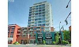 404-834 Johnson Street, Victoria, BC, V8W 1N3