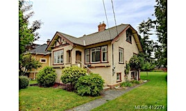 879 Transit Road, Oak Bay, BC, V8S 4Z7